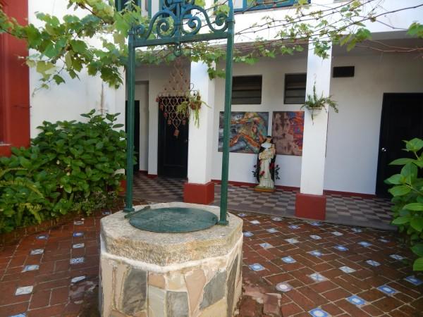 Hotel Fortín de Santa Rosa