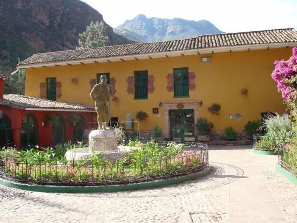 Hoteles Royal Inka