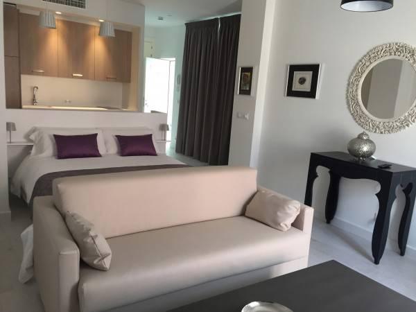 Hotel El Armador Casa Palacio Apartamentos turísticos