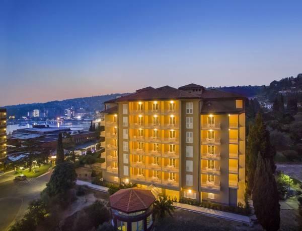 Hotel Remisens Premium Casa Rosa Annexe