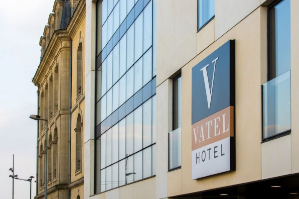 Hôtel Vatel