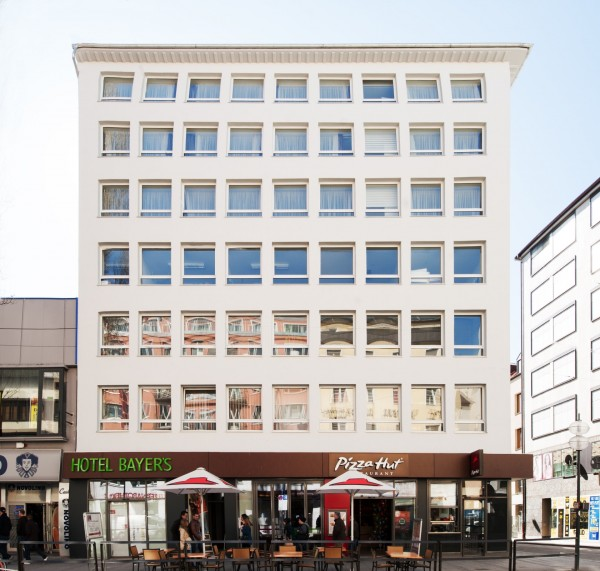Hotel Bayer's