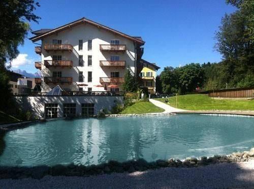 Hotel Q! Resort Kitzbühel