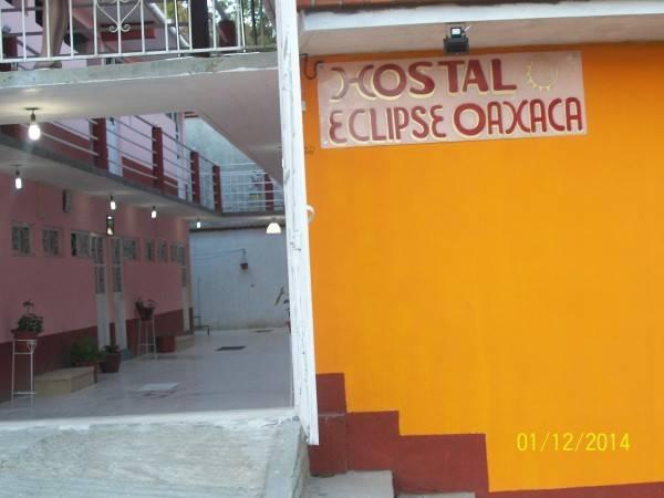 Hotel Hostal Eclipse Oaxaca
