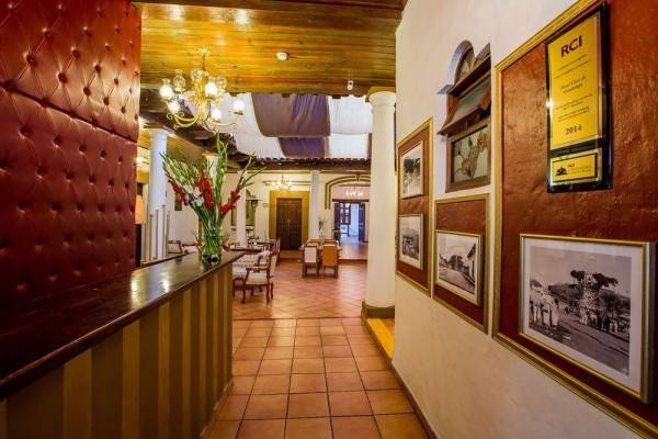Hotel Grand Guadalupe by Inmense