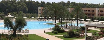 Hotel Otium Club Resort