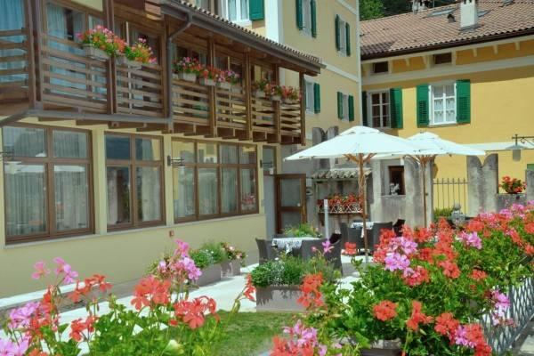 Hotel Garni San Giorgio della Scala
