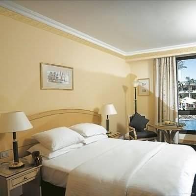 Le Passage Heliopolis Hotel and Casino