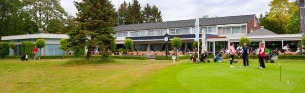 Hotel Crossmoor