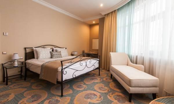 Kulibin Park Hotel