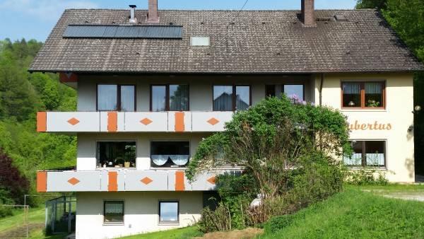 Haus Hubertus Hotel-Pension