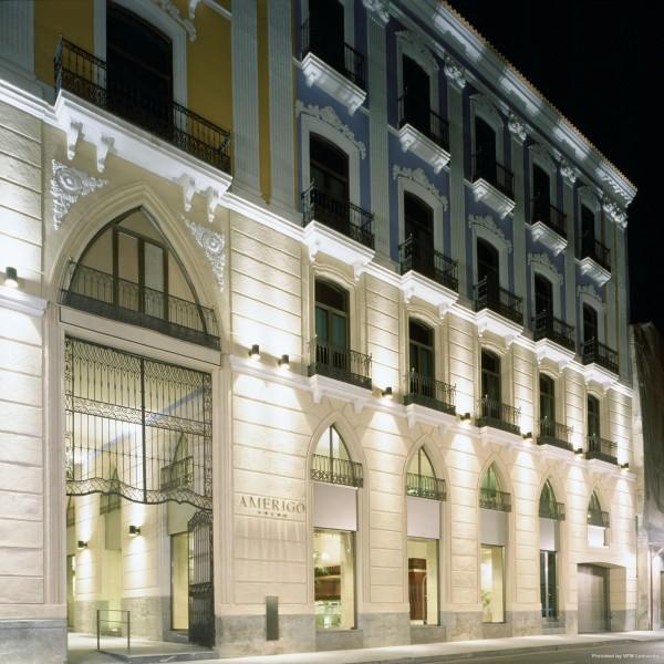 Hotel Hospes Amérigo