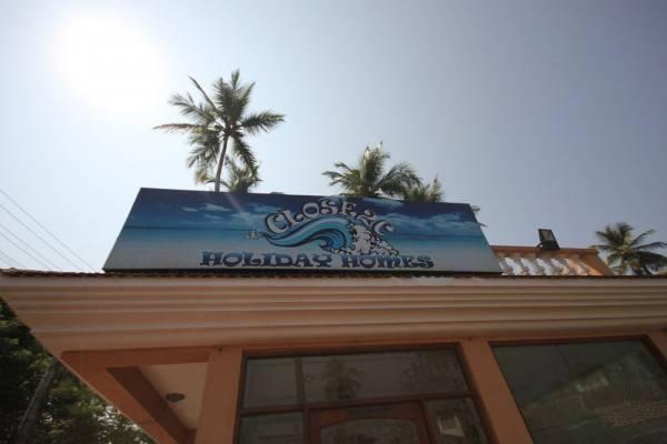 Hotel Close2C