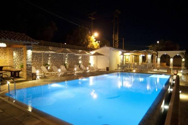 Hotel Villa Vita Holidays Apartments & Studios