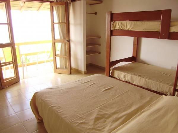 Hotel El Gran Velero