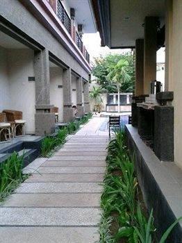 Hotel Taman Tirta Ayu