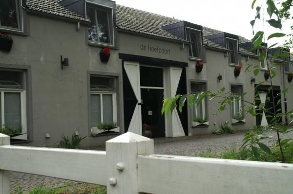 Hotel Heeren van Ghemert