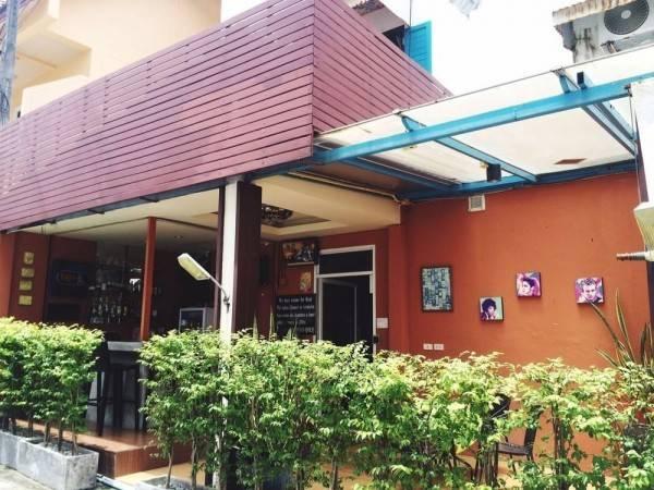 Hotel Kata Noi Pavilion