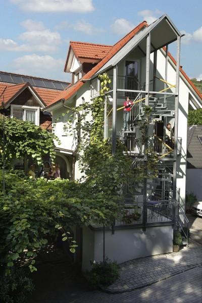 Hotel Gästehaus im Rank