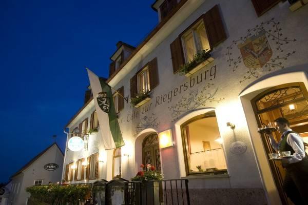 Hotel Riegersburgerhof Pfeifer