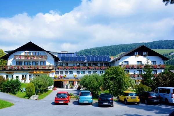 Hotel Trattnerhof
