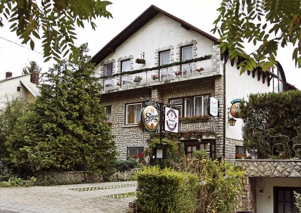 Hotel Muskátli Panzió
