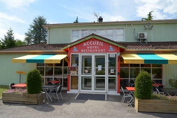 Fasthotel Grenoble Montbonnot
