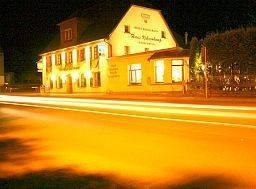 Hotel Haus Kehrenkamp