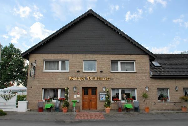 Hotel Gasthof Brinkmeier