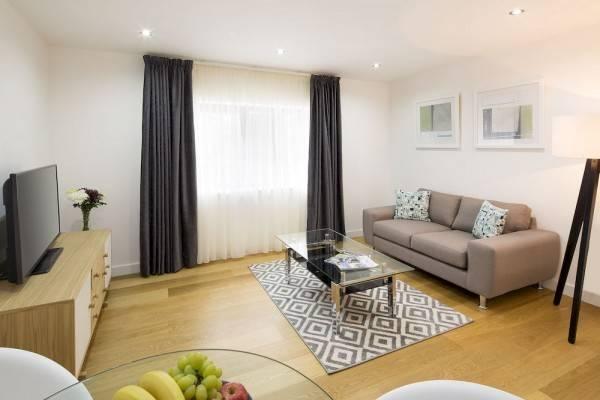 Hotel ALDGATE by Q Apartments