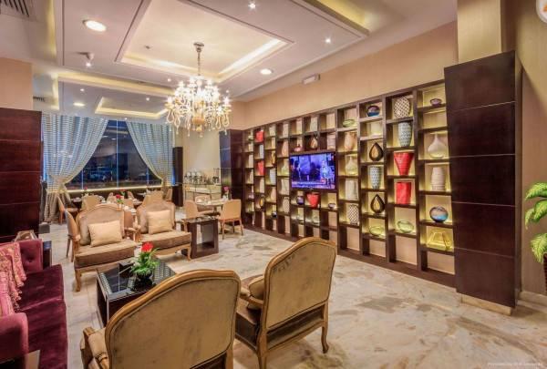 Hotel ALMUHAIDB DOWNTOWN