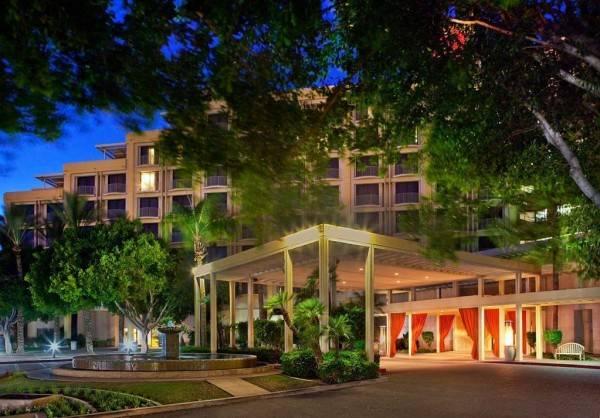 Hotel Sheraton Phoenix Crescent