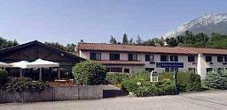Hotel Campanile - Grenoble - Seyssins