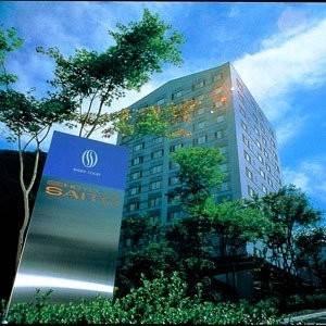 Kakeyu Onsen Saito Hotel