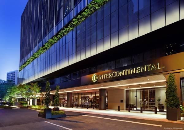 InterContinental Hotels SINGAPORE ROBERTSON QUAY