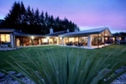 Hotel SELECT BRAEMAR LODGE AND SPA