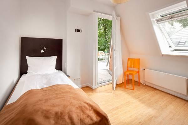 Hotel Elb Lounge Gästehaus
