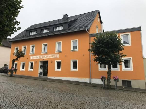 Hotel Gasthof zum Waldstein