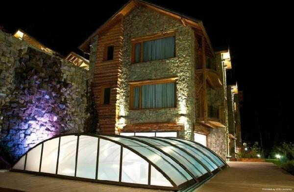 Hotel Hosteria Patagon