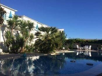 Hotel SeaShell Apartments