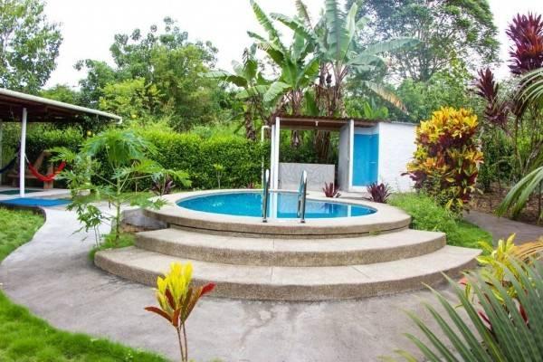 Twin Lodge Galapagos Hotel