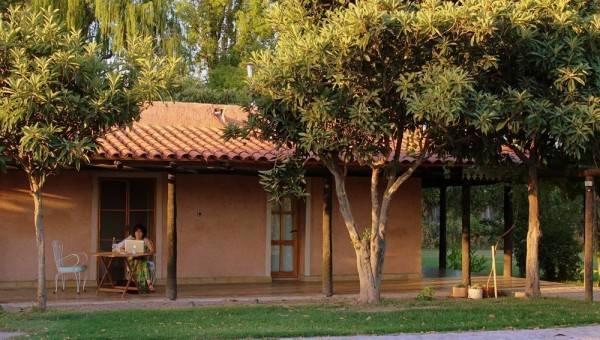 Hotel Posada Cavieres Wine Farm