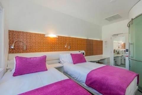 Hotel BreakFree on Cashel