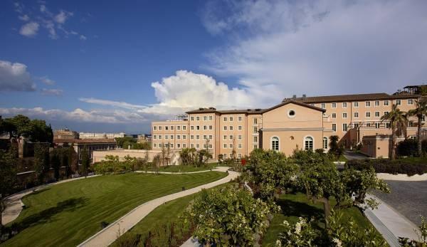 Hotel Villa Agrippina Gran Meliá