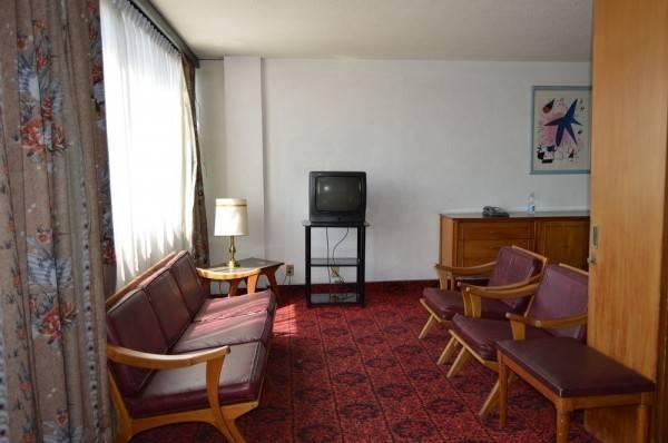 Hotel Suites Mi Casa