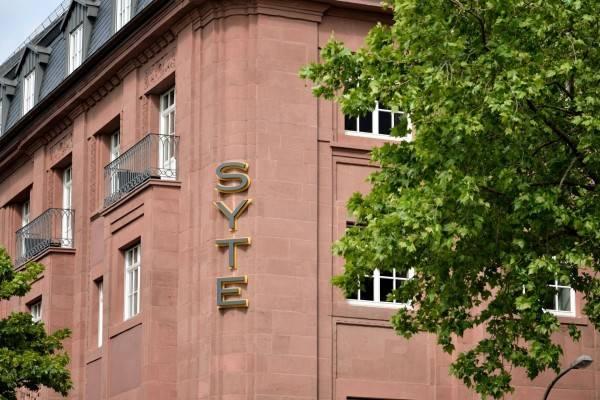 Hotel SYTE