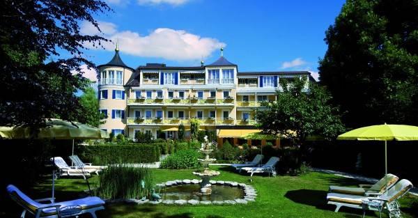 Fontenay Kurhotel & Spa