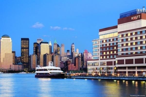 Hotel Hyatt Regency Jersey City on the Hudson