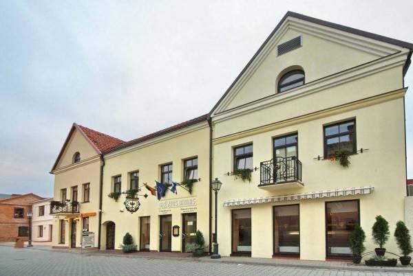 Hotel Grejaus Namas