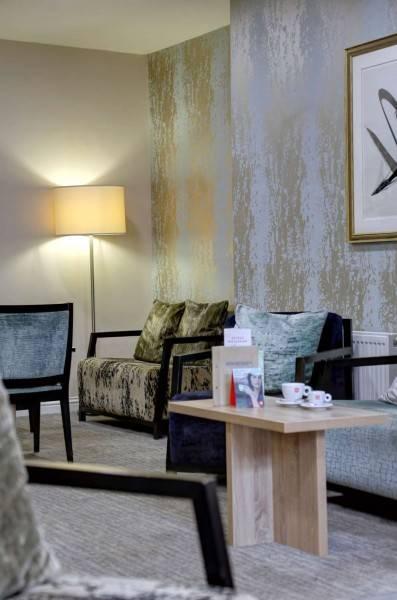 Hotel BEST WESTERN PLUS OXFORD LINTON LODGE